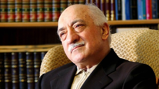 Turkey jails nephew of cleric accused of masterminding coup attempt