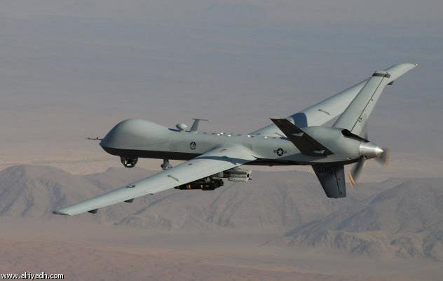 Key Yemeni military official dies after rebel drone strike