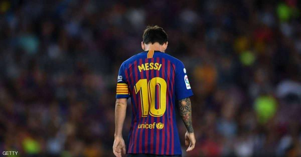 Rested Messi returns for Catalan derby clash against Girona