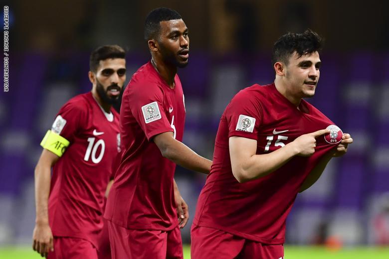 UAE seek home advantage in Qatar semi-final with ticket giveaway