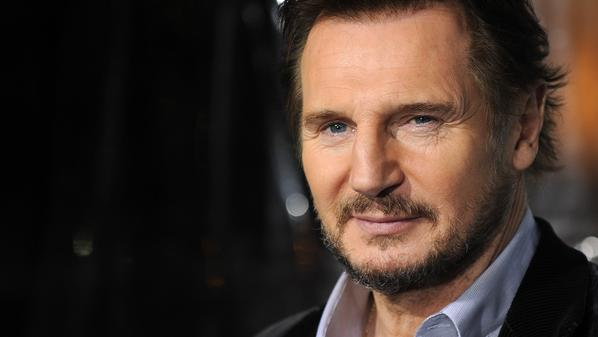 'Cold Pursuit': Liam Neeson blows snow, movie itself just blows