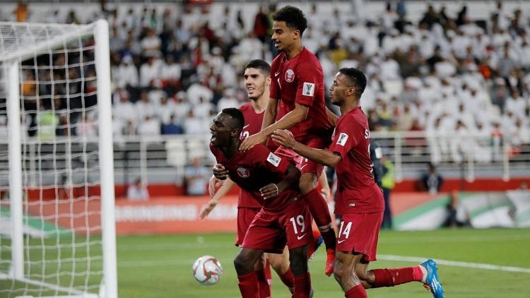 Acknowledgement of effort and limitations of UAE greets semi loss