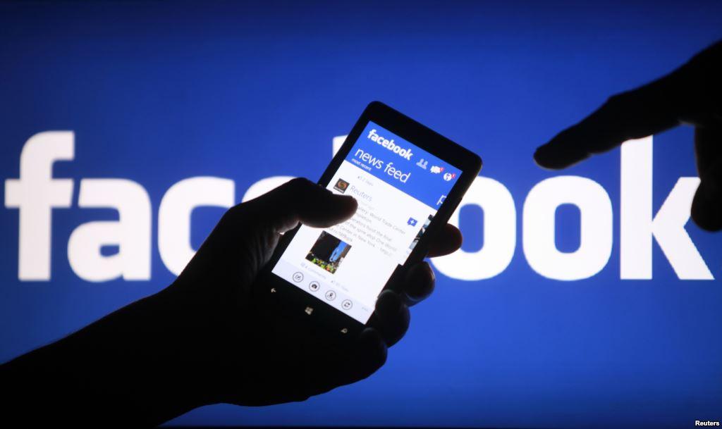 Facebook, Instagram ban British far-right figurehead