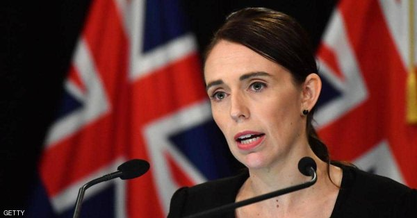 NZ to reform gun laws as Christchurch returns to work after massacre