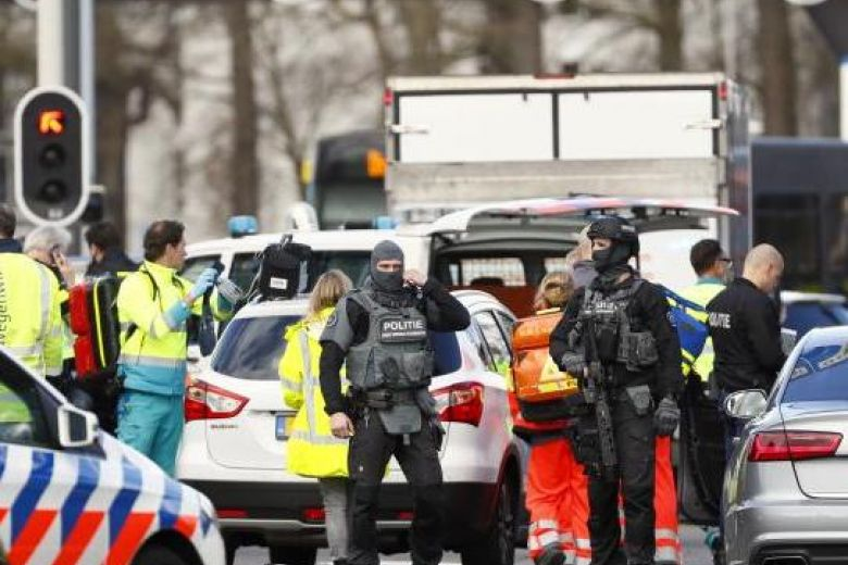 Dutch police looking into family background of Utrecht suspect