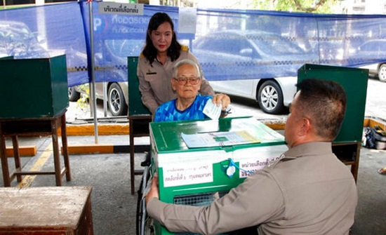 Final result of Thai election delayed amid alleged irregularities