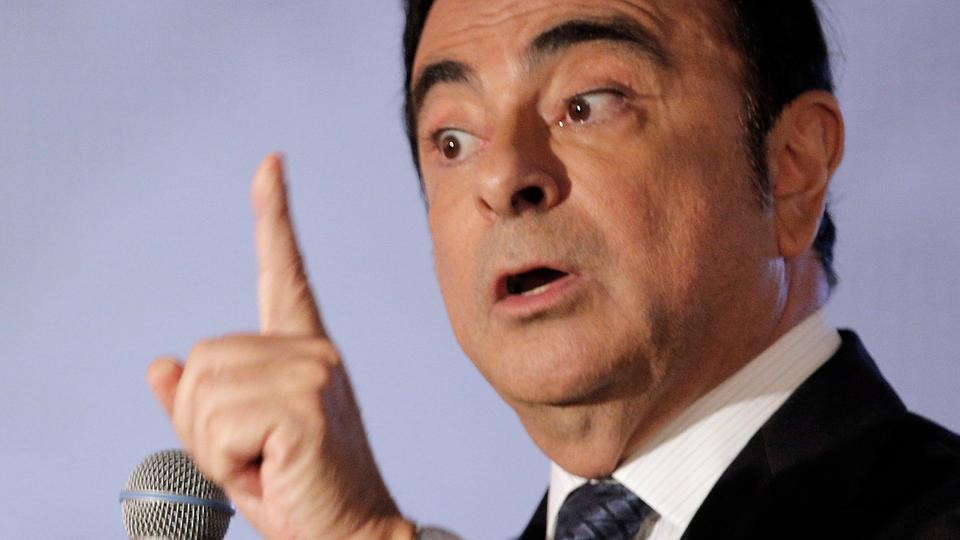 Bailed ex-Nissan boss Ghosn vows to reveal 'truth' to press next week