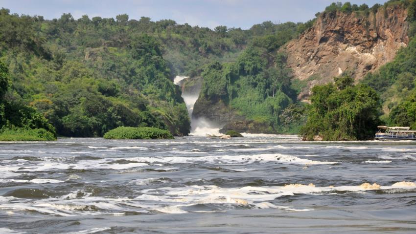 Saudi tourist drowns in Nile River in Uganda after taking selfie