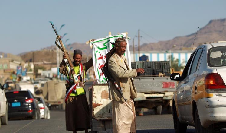 Yemeni rebels redeployed from Hodeida ports, UN says