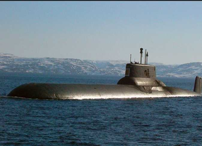 Report: US sailors on submarine allegedly created 'rape list'