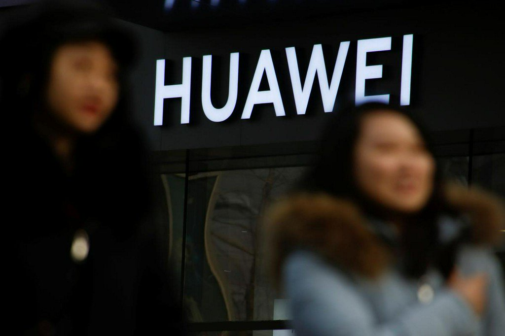 Huawei and Google discussing solutions to US ban, founder says