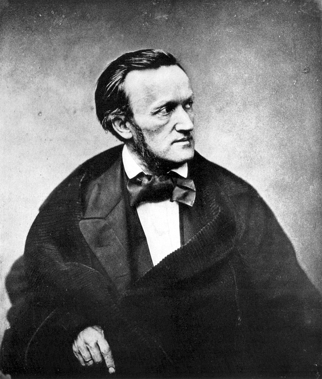 'Tannhaeuser' sketch presented to Richard Wagner museum near Dresden