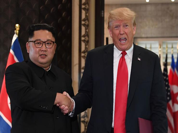 NKorea executed negotiator over failed Trump summit