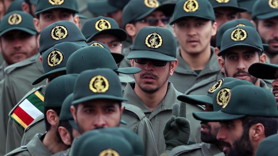 Terrorism financing watchdog extends deadline for Iranian compliance