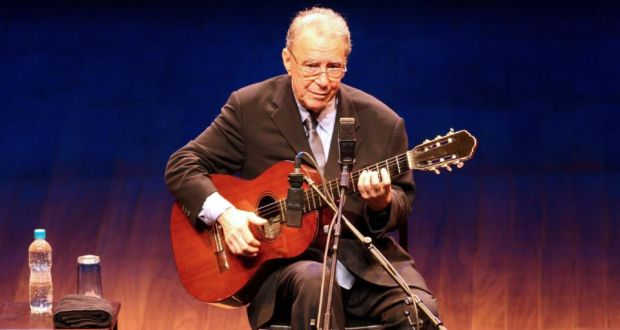 Brazilian 'father of bossa nova' Joao Gilberto dies at 88