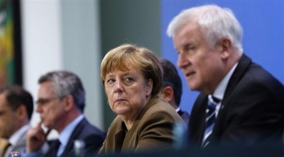 Merkel calls Hitler assassination attempt a role model