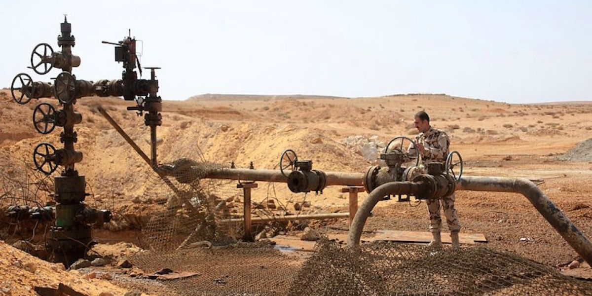 Key gas pipeline in Syria crippled after attack