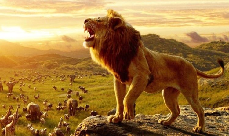 New 'Lion King' soars at box office