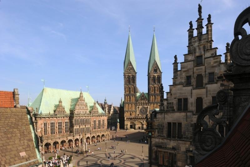 German museum Kunsthalle Bremen to digitalize 18,000 prints