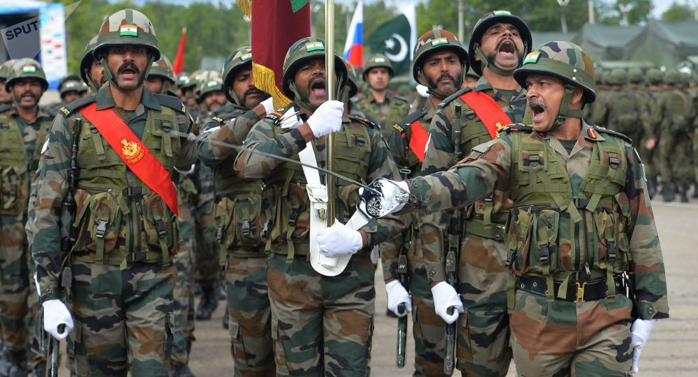 Pakistan rules out military conflict with India over Kashmir dispute