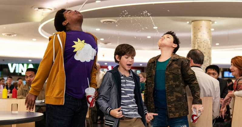 'Good Boys' is the biggest original comedy opening of the year