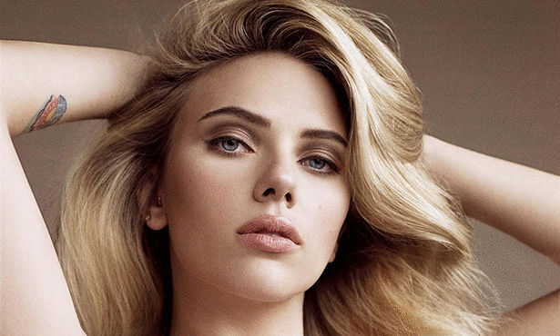 Scarlett Johansson tops 2019 Forbes list of highest-paid actresses