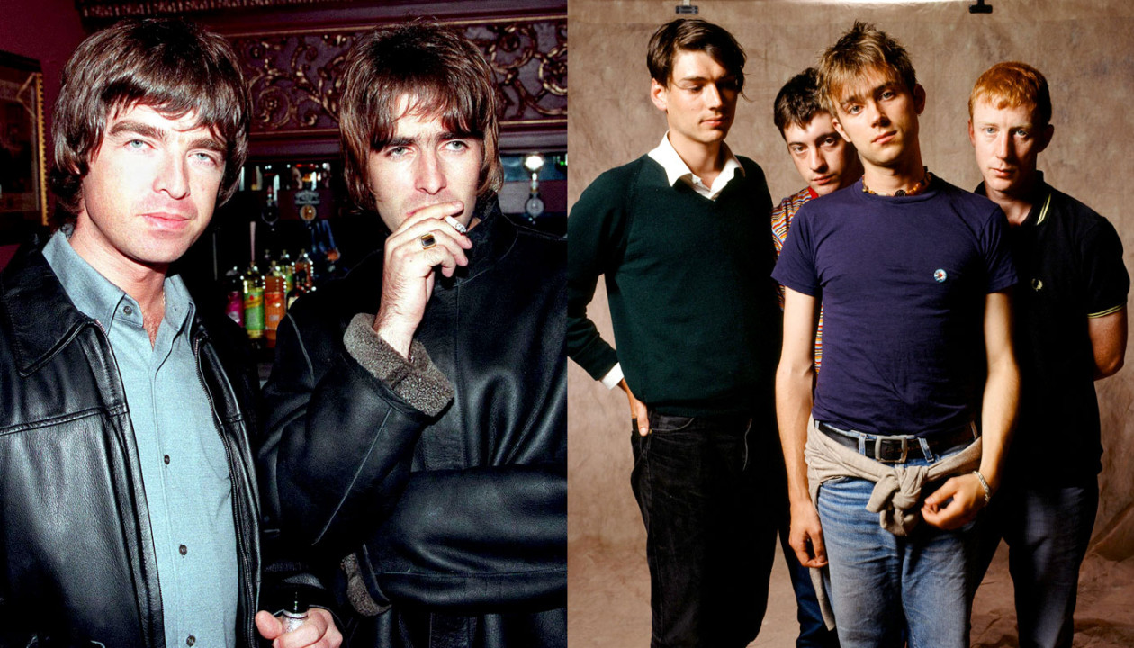 Decade after split, warring Gallagher brothers agree on Oasis success