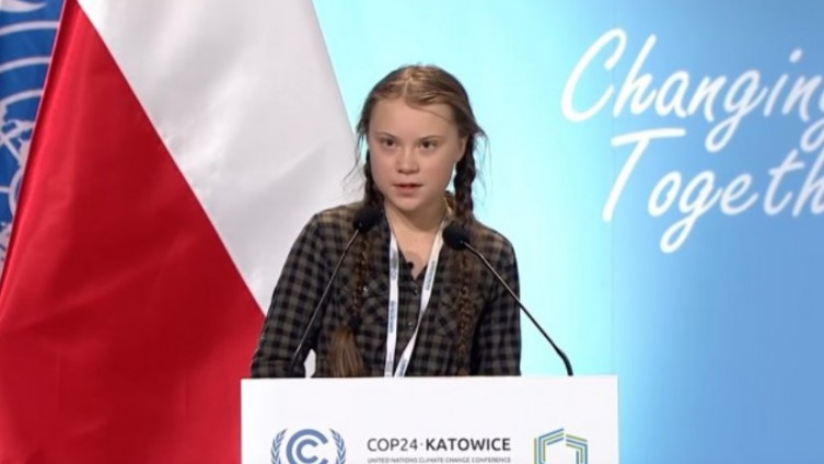 Fear and hope are behind the youth movement to tackle climate change