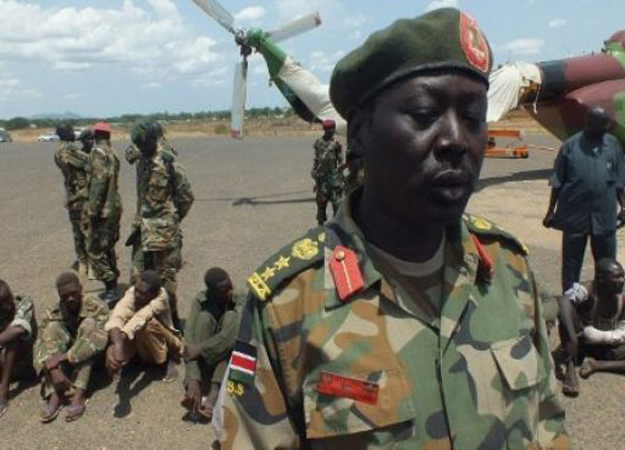 Tribal clashes in South Sudan leave 11 dead