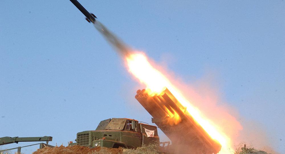 N Korea confirms submarine-launched ballistic missile