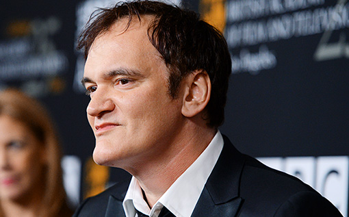 How Tarantino got his sound for 'Once Upon a Time … in Hollywood'