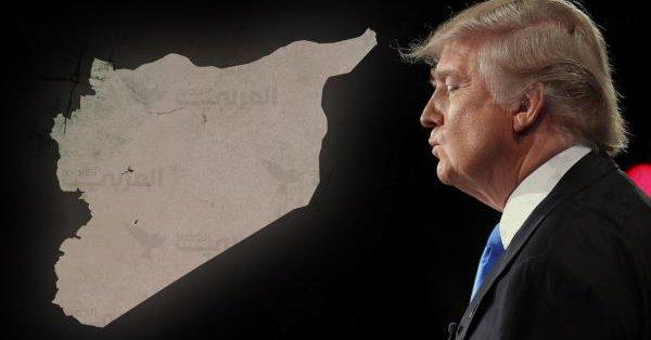 Trump lifts Turkey sanctions, calls Syria ceasefire 'permanent'