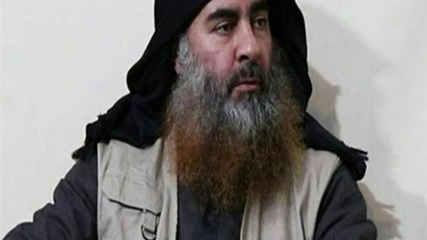Al-Baghdadi's likely successor killed by US troops, Trump says