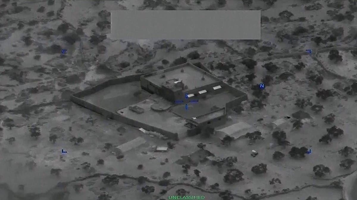 Pentagon provides video, details on raid that killed al-Baghdadi
