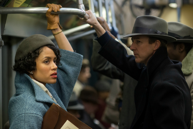 Review: Edward Norton's 1950s noir 'Motherless Brooklyn'