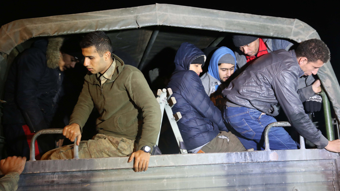 UN to engage with Turkey over resettlement of Syrian refugees