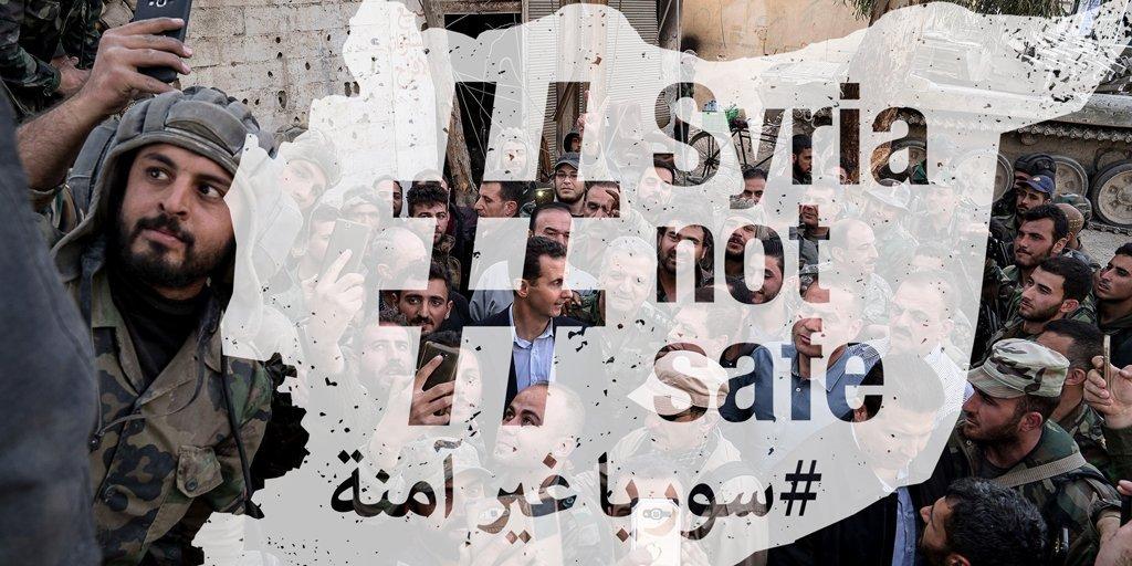 Syria's constitutional talks hit roadblock in Geneva