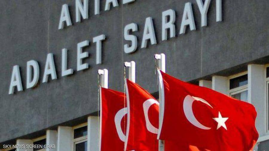 Turkey court keeps US consulate worker in jail, next hearing in March