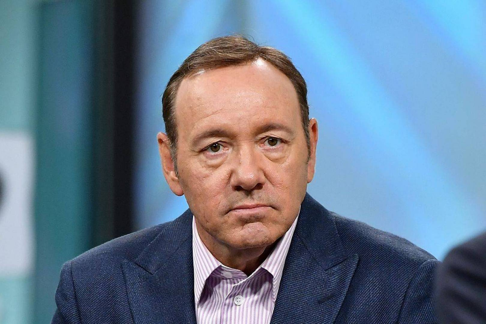 Kevin Spacey back on social media with cryptic video for 'kindness'