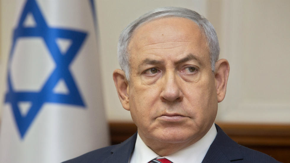 Netanyahu gives up ministerial posts over corruption charges