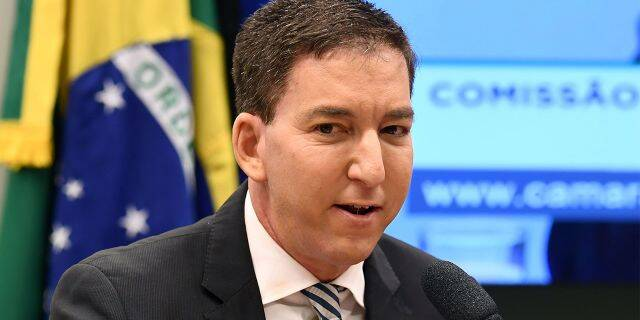 Brazilian judge rejects charges against US journalist Glenn Greenwald