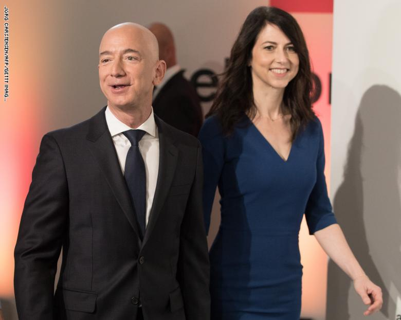 Amazon's senior leadership team slowly becoming more diverse