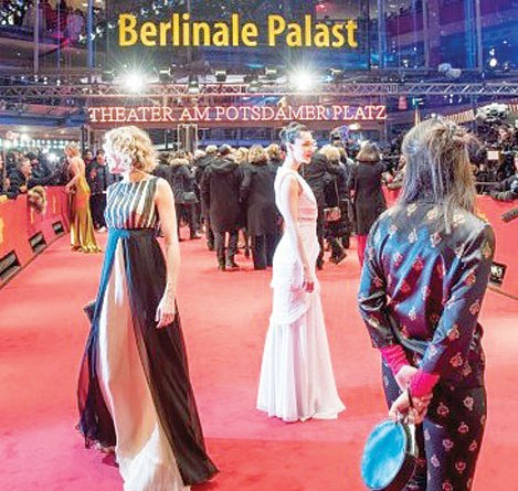 Berlin film festival celebrates its 70th anniversary at a crossroads