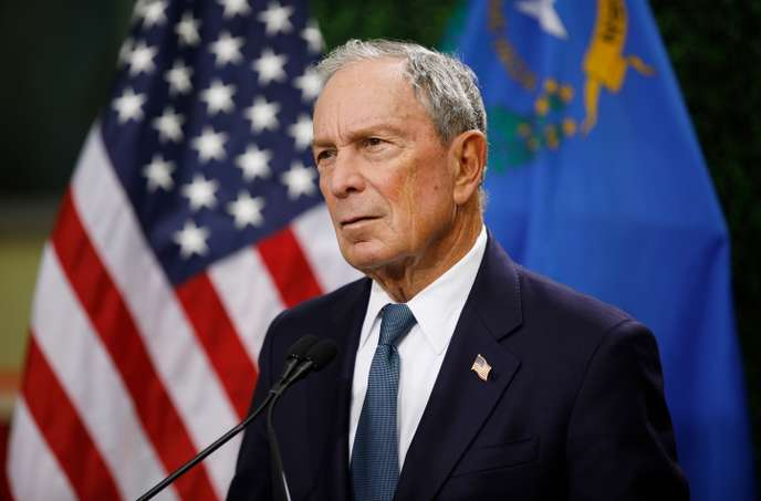 Bloomberg says he will release 3 women from non-disclosure agreements