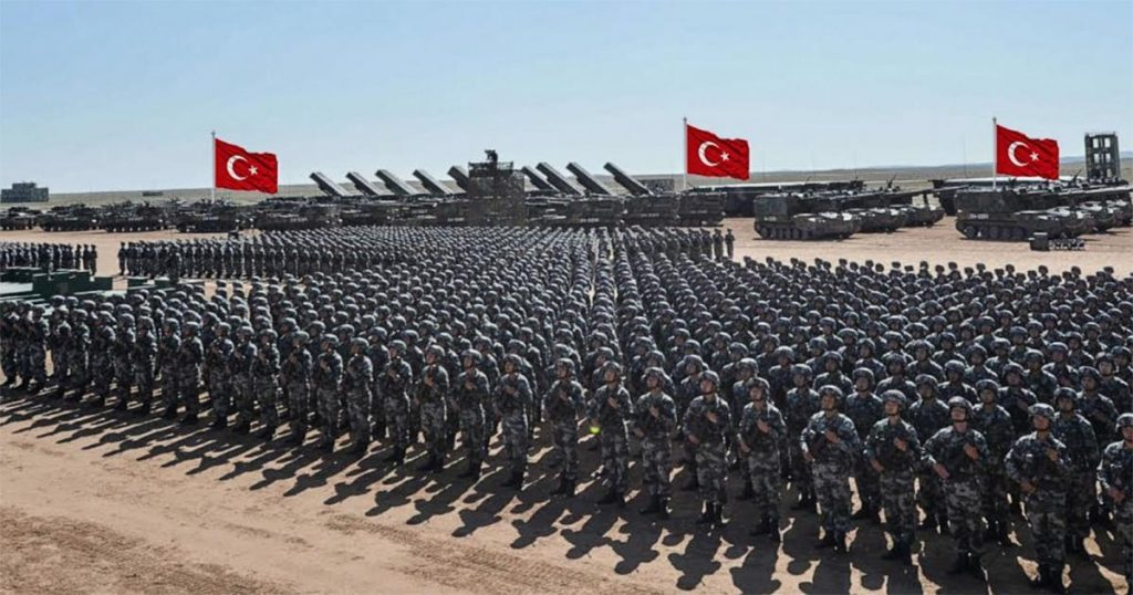 Turkey reports two more soldiers killed in Syria's Idlib