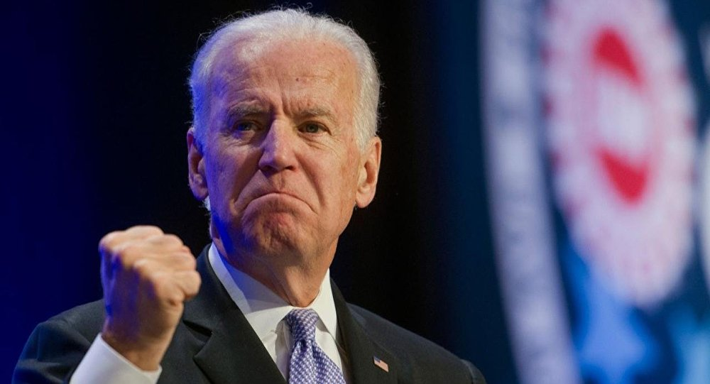 Democrats bank on Biden as the man to beat Trump