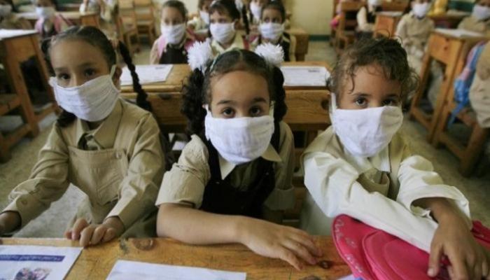 Gulf countries, Egypt report more cases of coronavirus