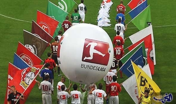 More German Bundesliga matches to be played without spectators