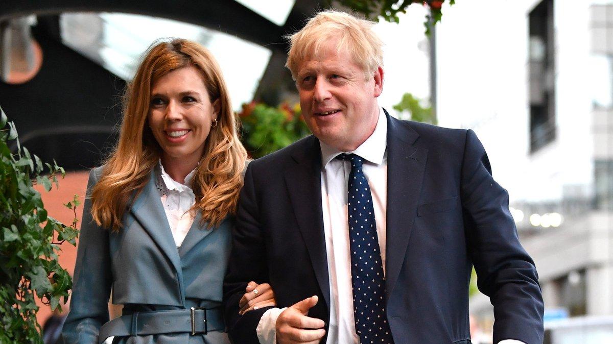 British Prime Minister Boris Johnson moved to intensive care