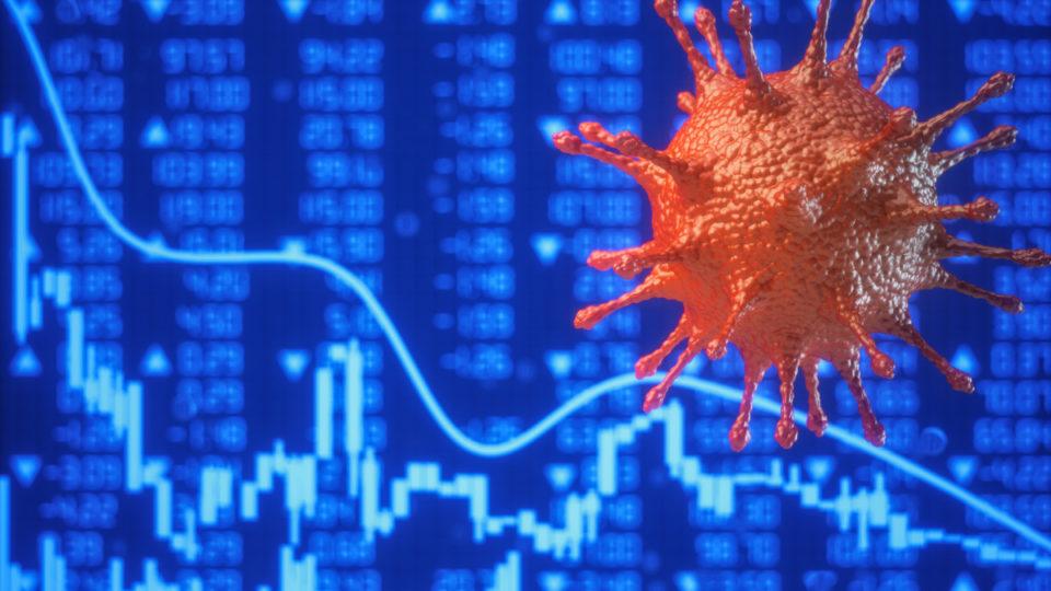 IMF forecasts worst global economic slump since the Great Depression